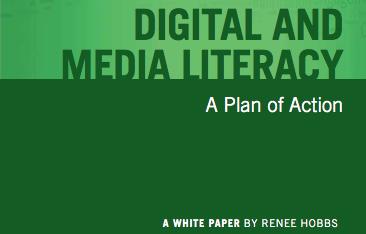Essential Competencies of Digital and Media Literacy(ECDML)