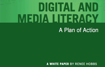 Essential Competencies of Digital and Media Literacy (ECDML)