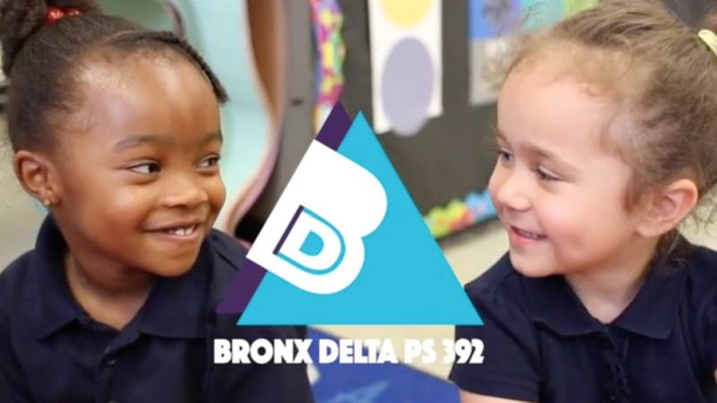 Bronx Delta builds their story through video on the web