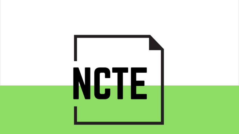 TMS Student Videos Featured in the NCTE Film Fest