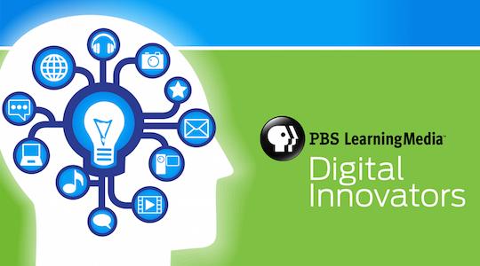 TMS leads webinar for PBS LearningMedia